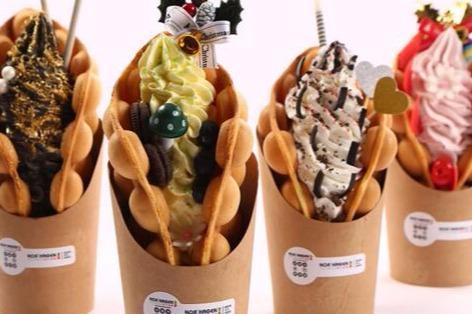 单个冰淇淋的利润有多少