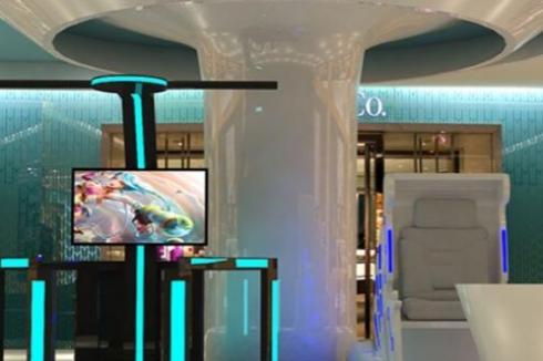 加盟潮玩空间VR体验馆有什么好处