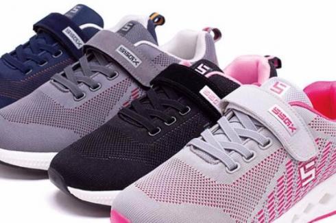 老人健步鞋品牌有哪些 溫爾縵老人鞋實力品牌