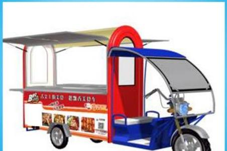 在县城开一路飘香小吃车有利润吗 总共需要多少投资