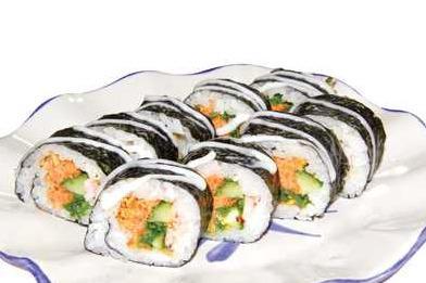 开寿司店需要多少钱一个月 需要具备多少资金