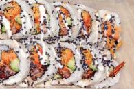 壽司連鎖店哪家店比較好吃 有前景嗎