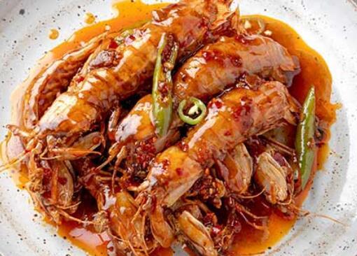 辣否海鲜餐厅