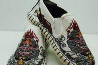 怎樣開一家實體布鞋店 泗州布鞋來教你