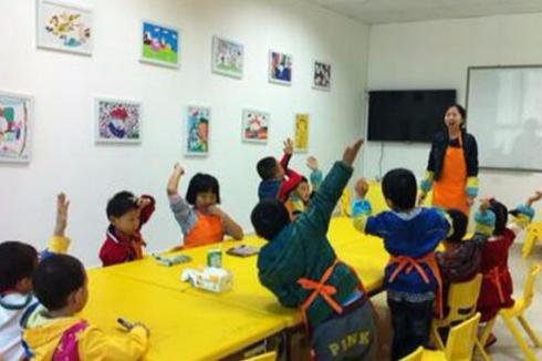 儿童美术教育的加盟有哪些优势