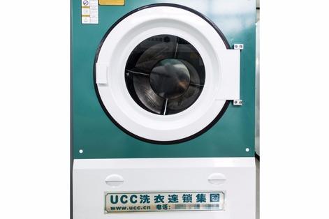 UCC国际洗衣尽显优势 它的实力不一般
