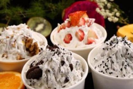 2019开一家创意冰淇淋店需要投入多少创业资金