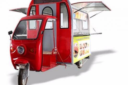 加盟一路飘香小吃车提供售后服务吗 车有问题总部管吗