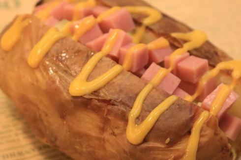 开土豆小吃店要多少费用 开店选择1831土豆Uncle小吃