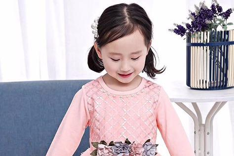 开一家品牌童装店代理费用高吗