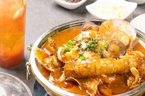 哪种麻辣小海鲜好吃 鲜*肴小海鲜味道好