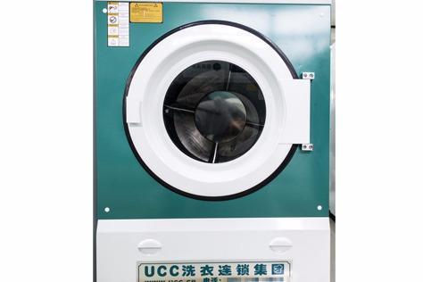 UCC**洗衣加盟可信吗 店面需求大