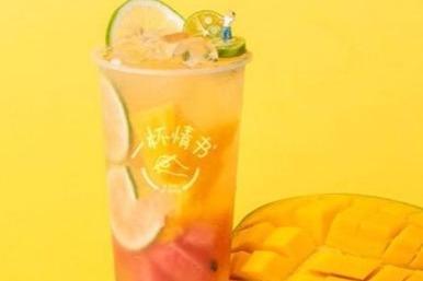 重庆地区哪里可以学奶茶技术 多久时间可以学会