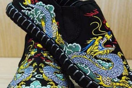 老北京布鞋加盟费用多少 泗州布鞋投资不大