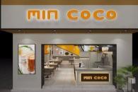 MIN COCO茶饮2019年需要投入多少创业资金