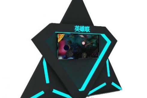上海vr体验馆加盟怎么样