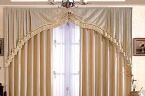两万元能开窗帘店吗