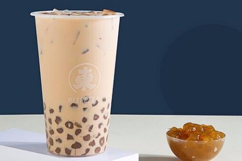 奶茶店不加盟自己开可以吗 加盟HEERETEA有发展吗