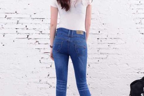 国产什么牛仔裤质量好 美酷思不错
