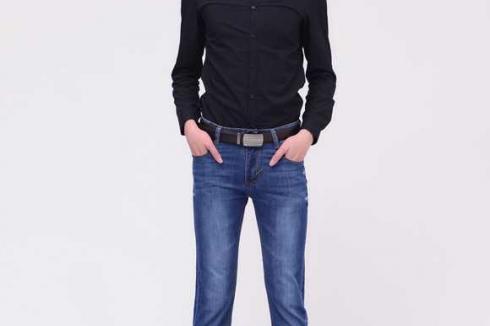 廣州男女士牛仔褲批發貨源哪里找 美酷思有市場