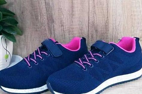 开个老年健步鞋专卖店货源哪里找 凌超老人鞋