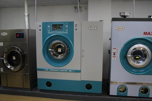 自己创业可以开什么店 开一家品牌洗衣店需要多少资金