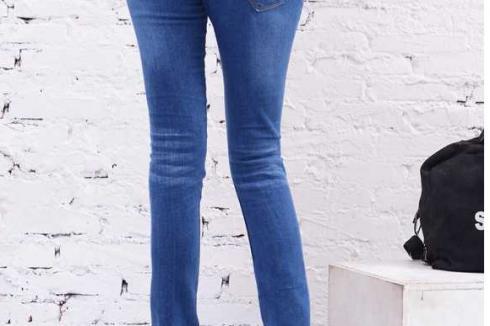 开牛仔裤服装实体店货源哪里找 市场怎么样