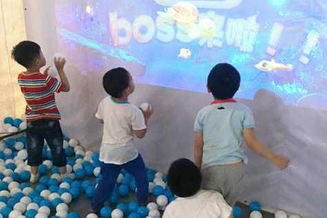 开办儿童乐园需要投入多少创业资金 利润如何