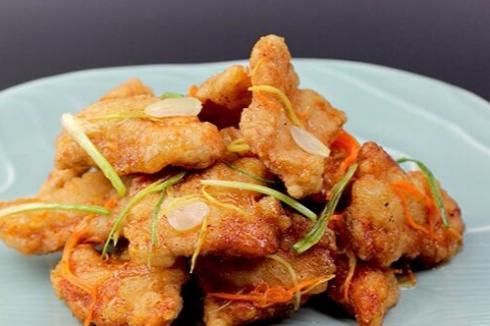 酥小仙锅包肉招商加盟