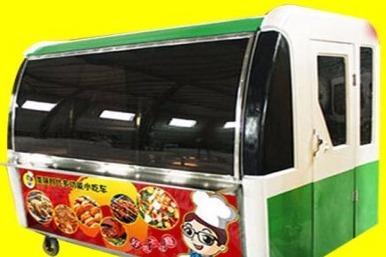 小吃车要办营业执照吗 去投资什么品牌有发展