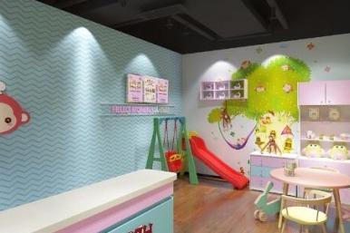 想开一家儿童营养餐厅怎么样 去投资什么品牌生意好