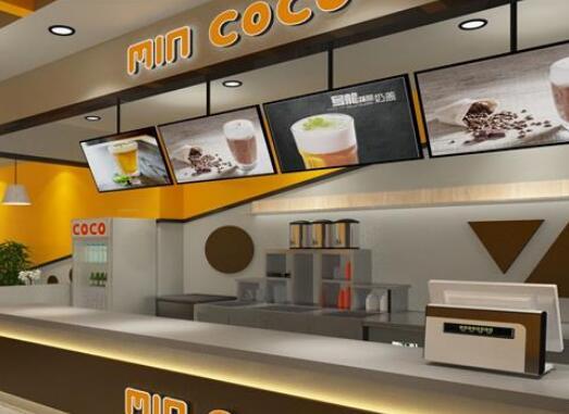 MIN COCO茶饮怎么加盟代理 一年能有多少利润
