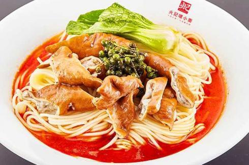 什么项目有市场 开一家重庆小面馆要多少资金