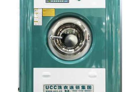 上海干洗店加盟费多少