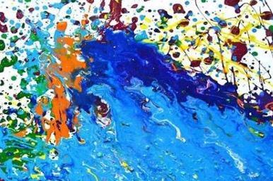 少儿绘画培训加盟 新艺代美术培训创业不难