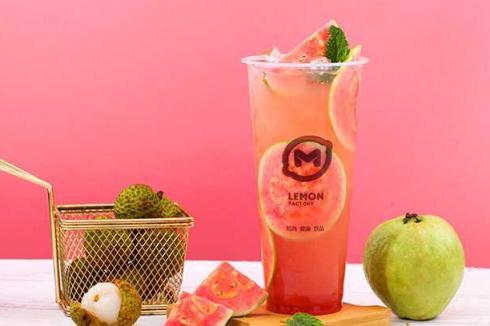 哪個牌子的鮮果茶原料比較好 檸檬工坊