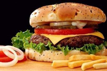自己開漢堡店怎么找貨源 貝克漢堡為你提供