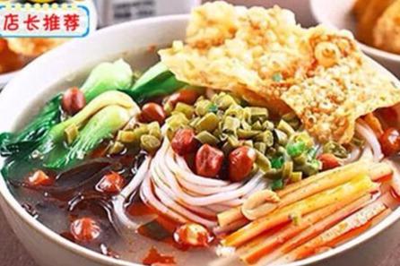 如何做螺螄粉生意 上海的螺螄粉店生意好嗎