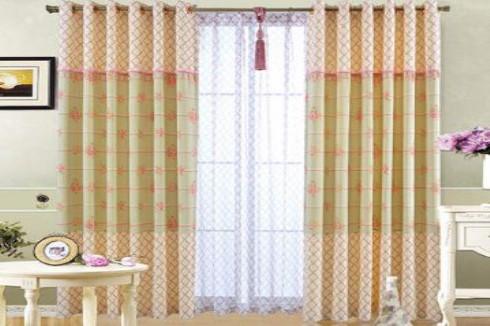 广东窗帘品牌有哪些