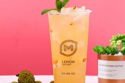 受欢迎的茶饮店品牌都有那些 有没有柠檬工坊