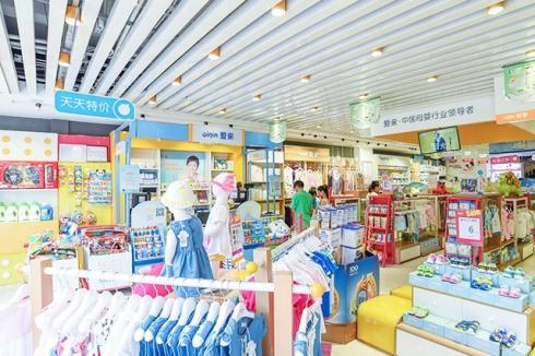 爱亲母婴生活馆的优势在哪里 与其它的母婴品牌比如何