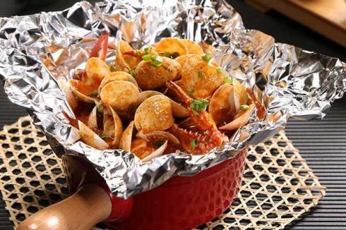 海鲜小吃加盟哪个好 什么项目有市场