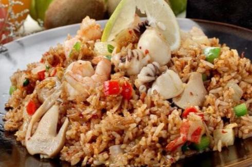 王记顺海鲜炒饭的特色和竞争力在哪里