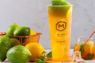 鮮果茶有多少品牌 檸檬工坊發展不錯