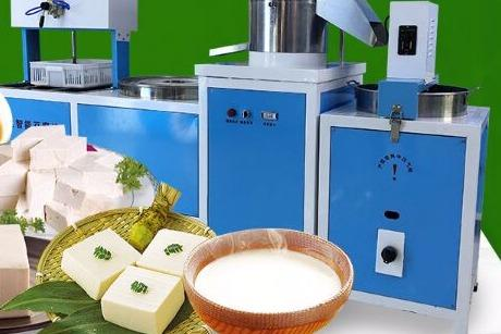 哈尔滨哪里有卖做豆腐设备的 大概需要多少*买到