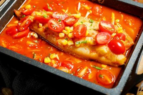 奔波儿灞烤鱼快餐好不好学 没做过生意的能加盟吗
