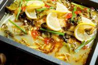 奔波兒灞烤魚快餐好不好學 沒做過生意的能加盟嗎
