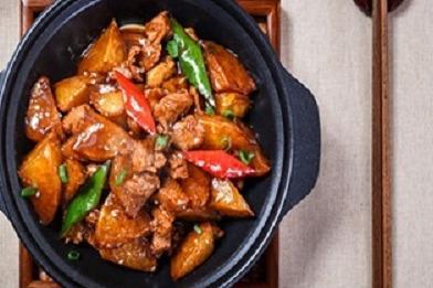 黄焖鸡快餐店取名如何选择