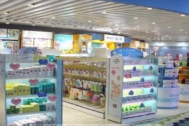 爱亲母婴生活馆在重庆的利润怎么样