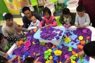 迪吉象益智玩具體驗館總部在哪里 代理有哪些條件